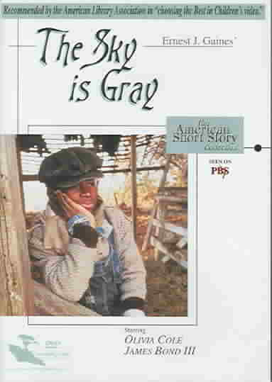 SKY IS GRAY BY COLE,OLIVIA (DVD)